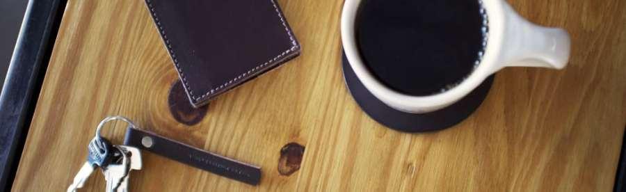 Simple Leather Belt Co. Slide 5