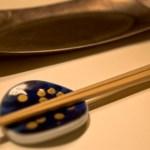 マツコの知らない箸置きの世界!食事が楽しくなる人生が豊かになる話