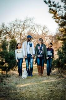 Jones Family 2018-7