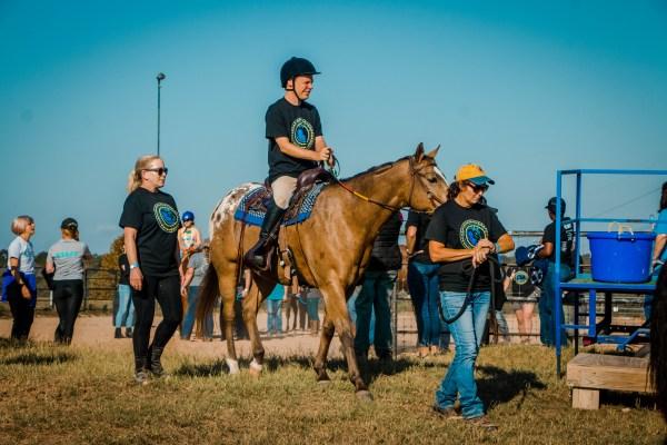 Saddle Up Trail Ride 2019-31