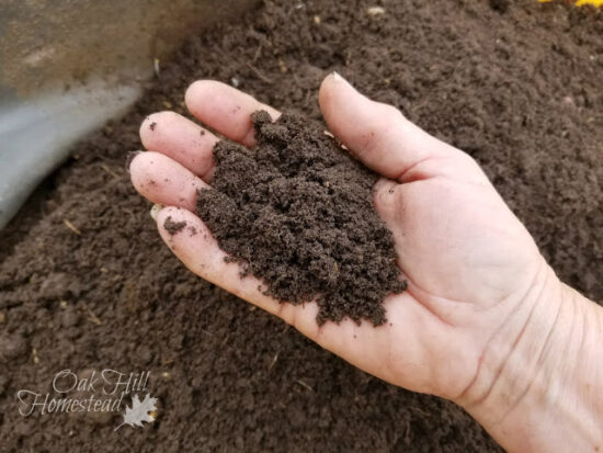 Hometead Blog Hop Feature - Why You Should Be Compostning