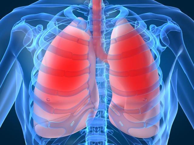 Mercur leziune respiratorie