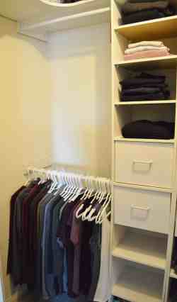 How to make a capsule wardrobe - a simple guide to dressing better with less