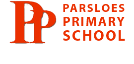 Parsloes Primary School logo