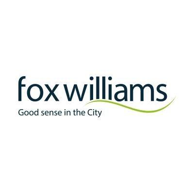 Fox Williams logo