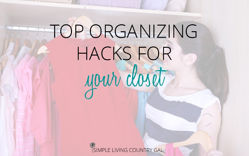 How To Organize Your Closet When It\'s Hard To Let Go