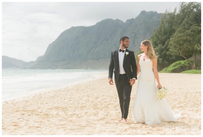 Wedding Pictures Beach 1