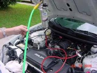 How To Use Fuel Injector Cleaner - step by step