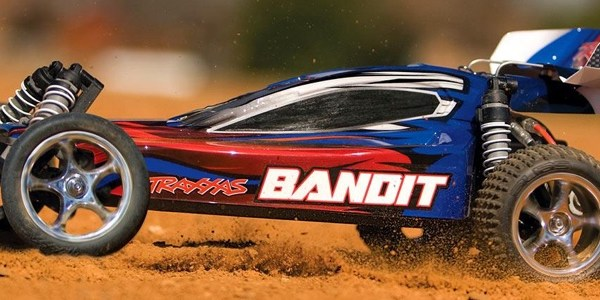 Best RC Cars 2017 – Buyer's Guide