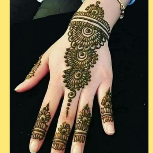Simple Mehndi Designs | Mehendi Design | Mehandi Designs