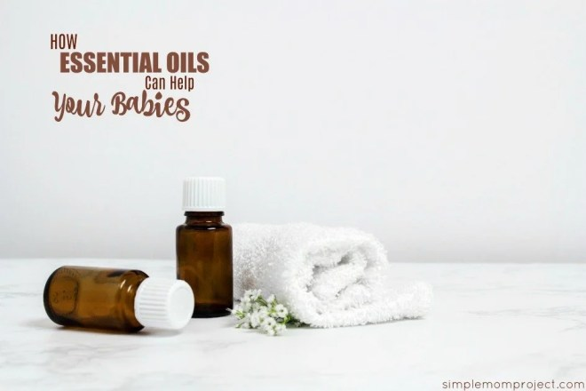Essential oils are the most natural home remedies mom can use for her babies, toddlers and kids | Find out how essential oils can help your little one's cold, ear infections and so much more!