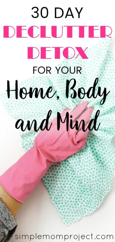 The BEST organization plan for you home, body and mind | Print your FREE Schedule and Motivation Tips to Ensure your SUCCESS!