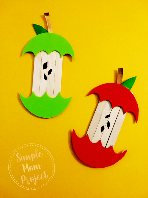 EASY TO MAKE FALL & THANKSGIVING POPSICLE STICK CRAFTS FOR KIDS, PRESCHOOLERS AND TODDLERS | GET YOUR CRAFT HAT ON AND START CREATING!
