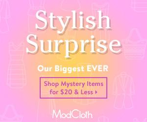 3cb79f4d226959 ModCloth Huge Stylish Surprise Sale - Simple Mom Review