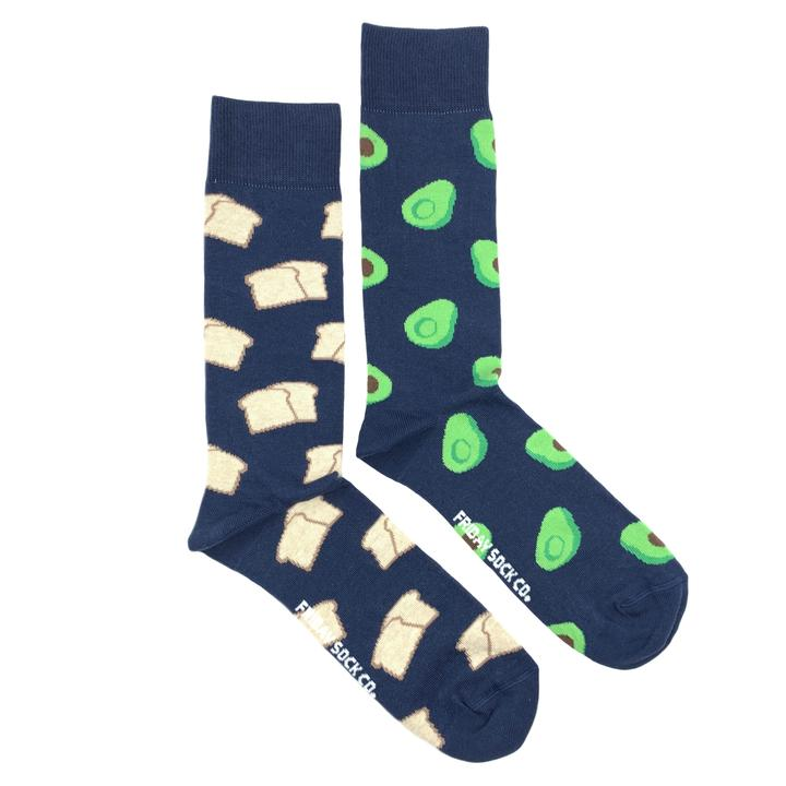 Friday Socks Co for Father's Day Gifts