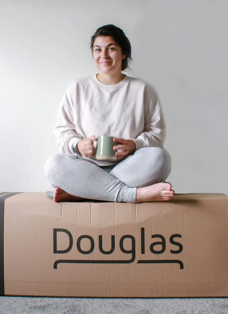 Five Reasons to Switch to the Douglas Mattress: 3 Month Review