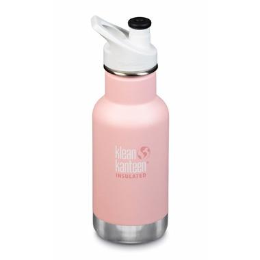 Pink Klean Kanteen Water bottle