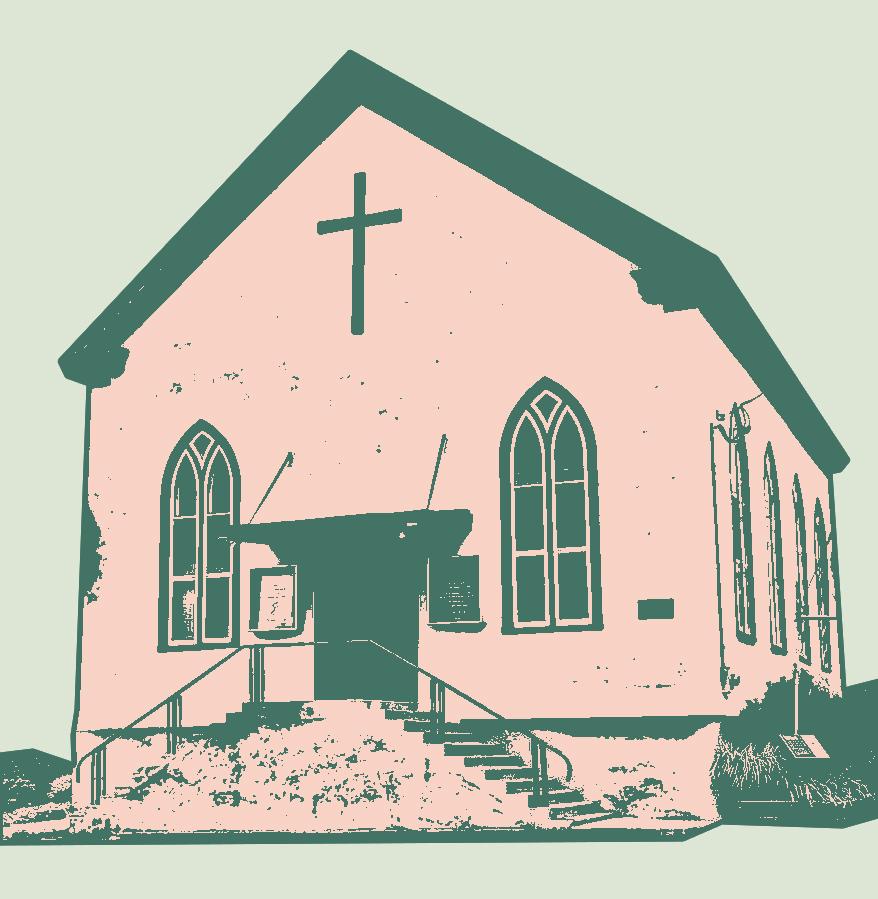 The Samel Chapel BME St. Catharines