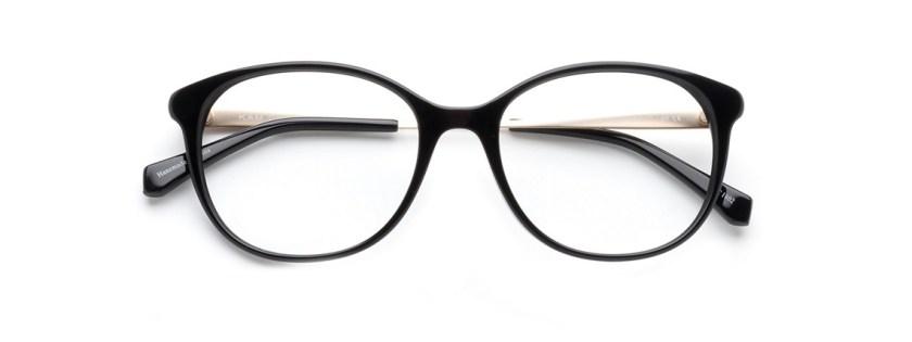 Eyeglasses Frames for Women Kam Dhillon Black Idalia Clearly.ca
