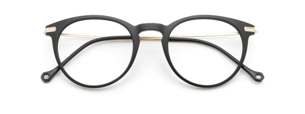 Eyeglasses Frames for Women main-and-central-midleton matte black