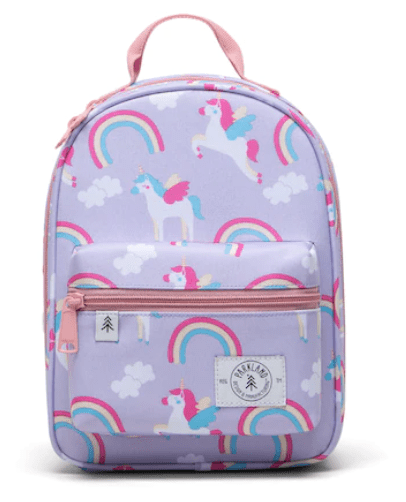 Rodeo Recycled Lunch Bag Unicorns