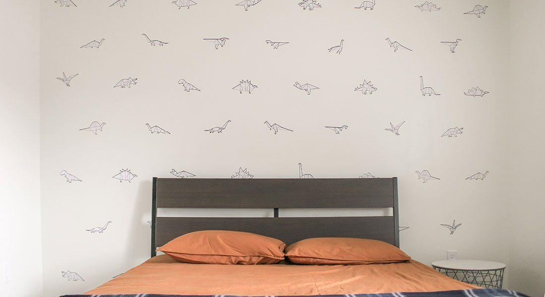 Boys Bedroom Inspiration: Our Simple & Sage Home Tour Series