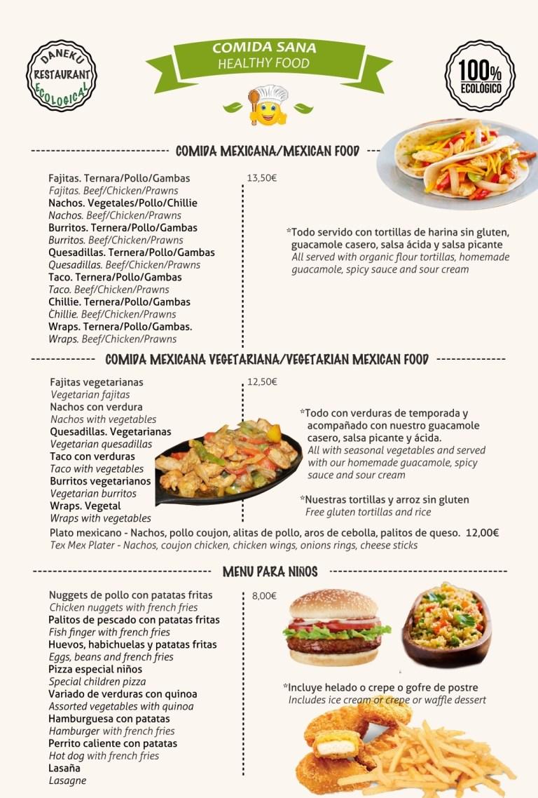 daneku menu_page1