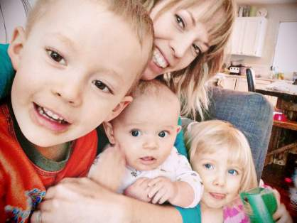 the lazy mom label and why we need to give it up .