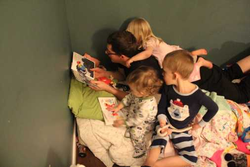 ways to build culture in your family