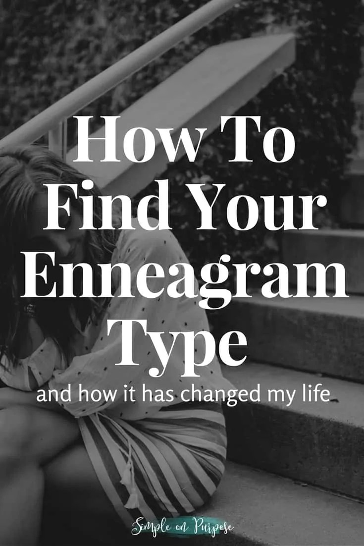 what is my enneagram