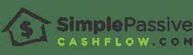 Simple Passive Cashflow