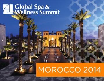Morocco 2014 Promo Image