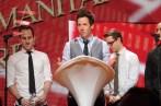 New HQ pictures of Simple Plan receiving the Allan Slaight Humanitarian Spirit Award 4