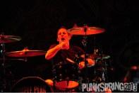 Punkspring 2013 Tokyo, Japan 7