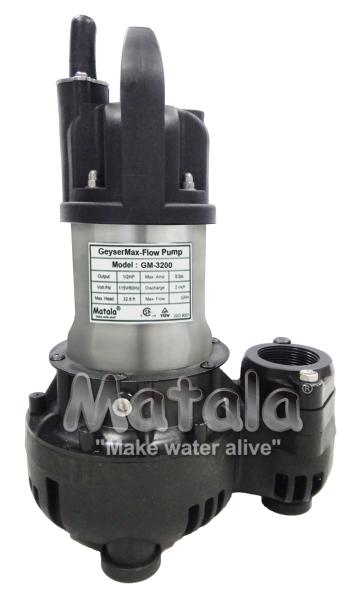 Matala GM3200