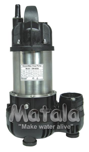 Matala GM6200
