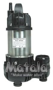 Matala GM6200 Pump