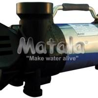 Matala Versiflow Pump