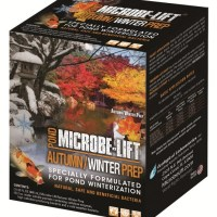 Microbe-lift-Autumn and Winter prep