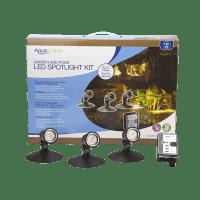 Aquascape 3 light kit
