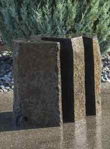 "triple split basalt kit 24"""