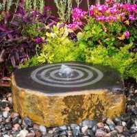 suwara fountain kit