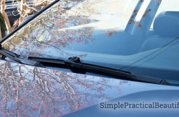 How to replace your windshield wipers