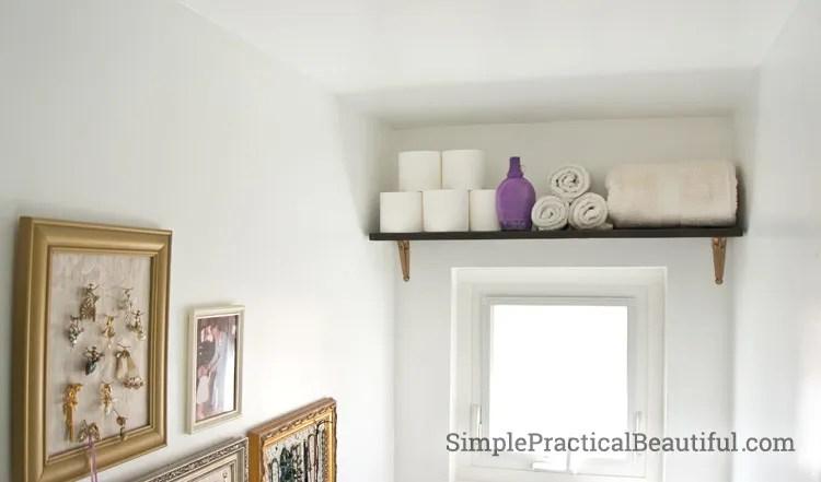 bathroom-storage-shelf