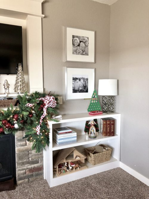 Christmas Home Decorating Ideas Archives Simple Purposeful Living