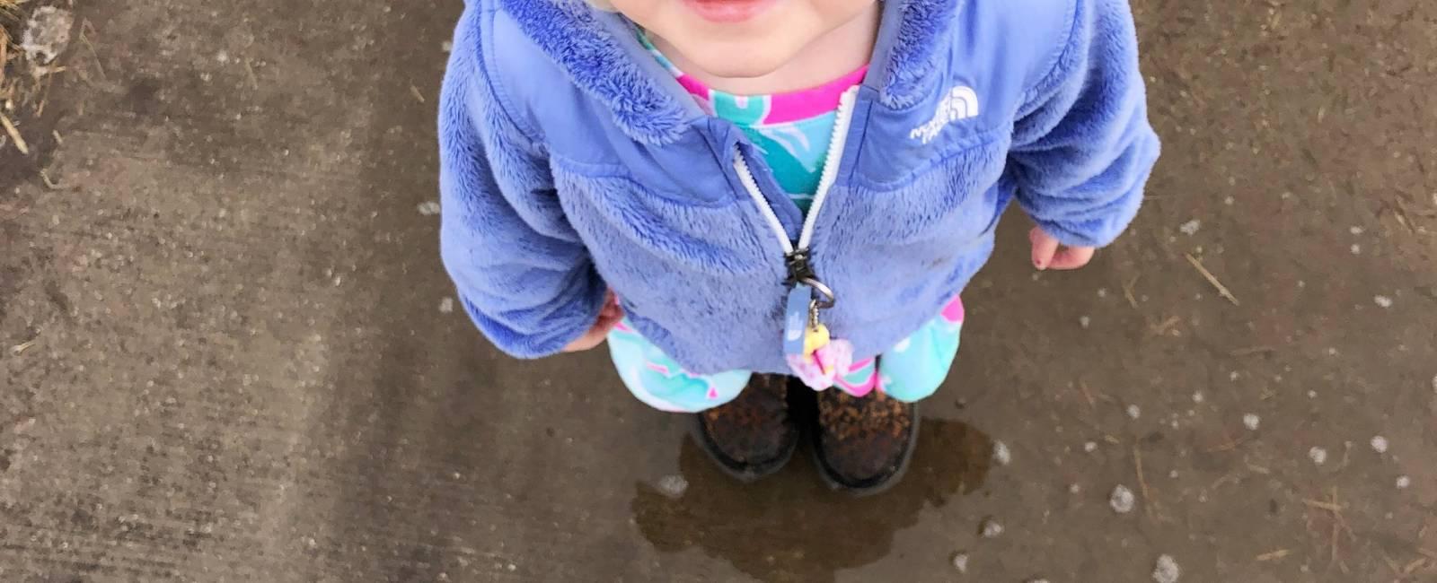 How Do You Raise a Grateful Kid?