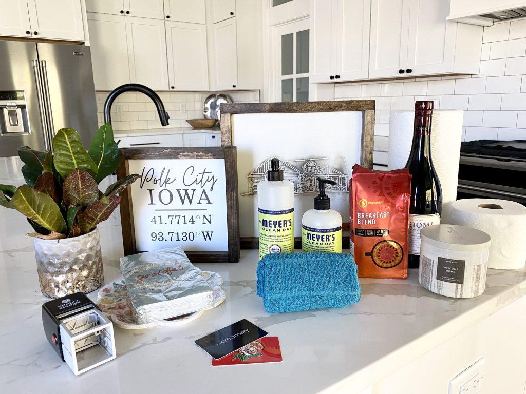 12 Simple Housewarming Gift Ideas Simple Purposeful Living