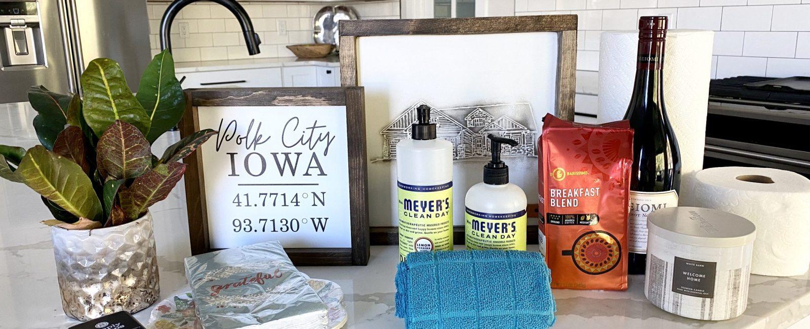 12 Simple Housewarming Gift Ideas