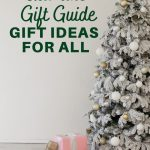 ultimate gift guide gift ideas for all