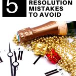 5 new years resolutions mistakes to avoid